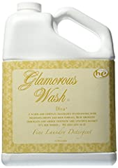 Tyler Glamorous Wash will let you enjoy your favorite scents throughout the day and night. The Tyler detergent has been formulated to clean effectively yet remain gentle on delicate, specialty fabrics. Use the Glamorous Wash to clean your linens, lin...