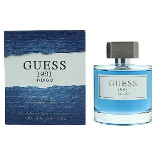 Best guess perfumes for men