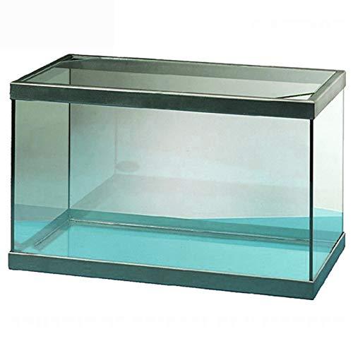 BETTASHOP.ES Acuario PECERA DE Cristal para Peces 20 litros