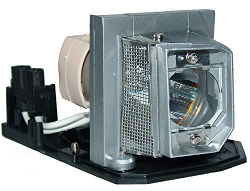 Supermait EC.JBU00.001 ECJBU00001 Lámpara de Repuesto para proyector con Carcasa para Acer X110P / X1161P / X1261P / H110P / X1161PA / X1161N