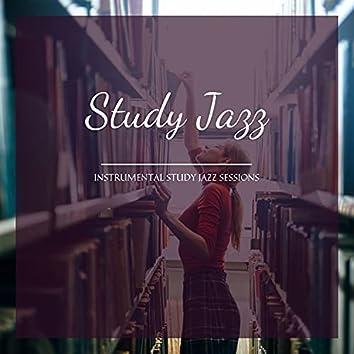 Instrumental Study Jazz Sessions