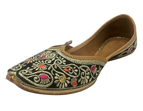 Top 10 best selling list for punjabi flat shoes