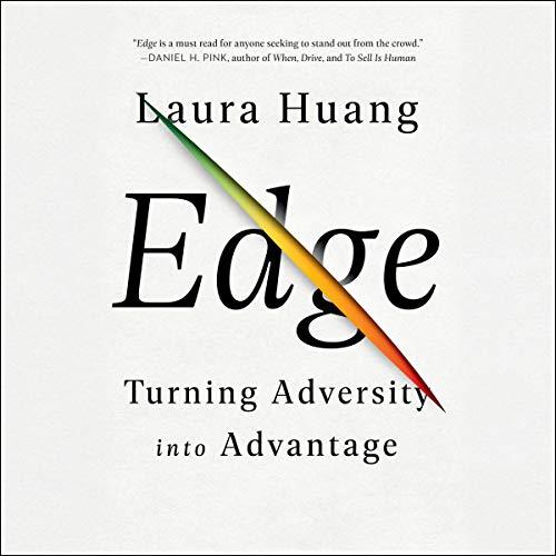 Edge audiobook cover art