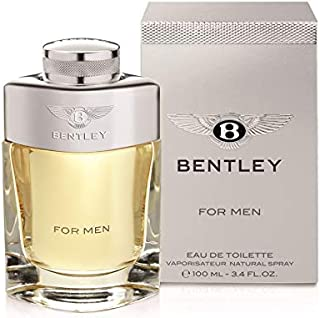 Bentley for Men Eau de Toilette Natural Spray 100ml