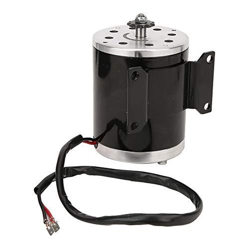 Keenso Motor Cepillado de Alta Velocidad, Scooter eléctrico de Metal de 12...