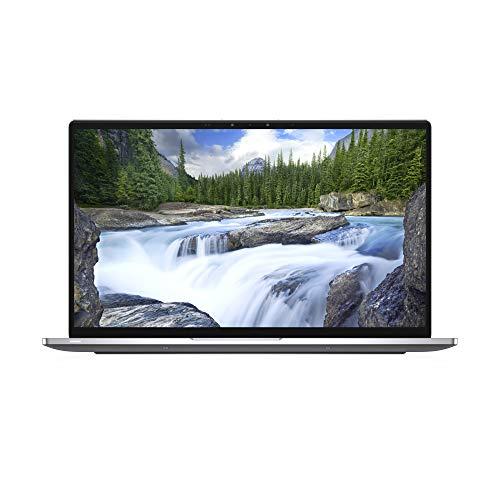 Dell Latitude 7400 2 en 1 - 14' FHD Pantalla táctil IR - 1.6 Intel Core i5-8265U Quad-Core - 8 GB de RAM LPDDR3 | 128 GB SSD - Win10 Pro