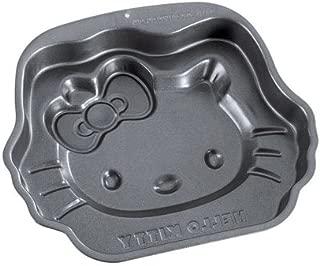 Hello Kitty Metal Non-Stick Cake Pan