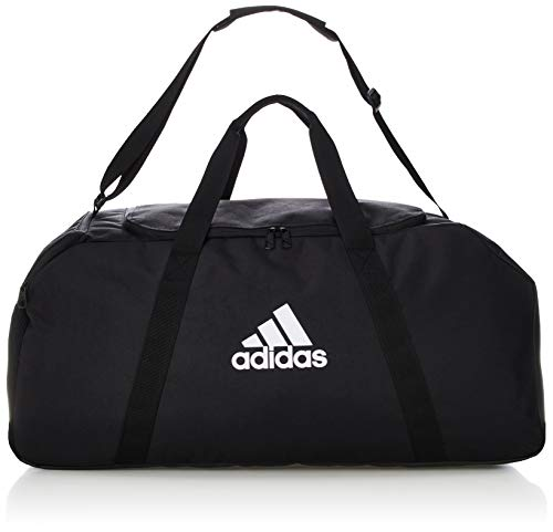 Adidas Tiro Du Tasche Black/White One Size