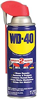 WD-40 951-490040 Pack of 3 Multi-Use Product Spray with Smart Straw, 11 oz.