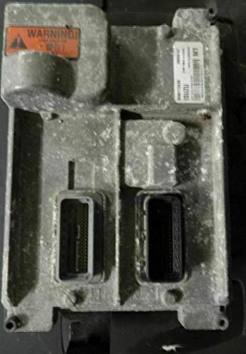 Taschenrechner ECU 8980173438 28084147 Isuzu Delphi