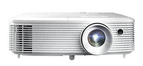 Optoma S365 SVGA 3600 Lumens 3D DLP Business Projector PC Free