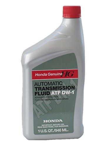 Preisvergleich Produktbild Honda ATF DW-1 0.946 L