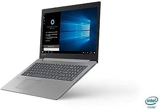 "LENOVO IDEAPAD 330 I3 8130U 4GB 1TB 15.6""Intel HD Graphics N-FPR DVDRW DOS PLATINUM GREY"