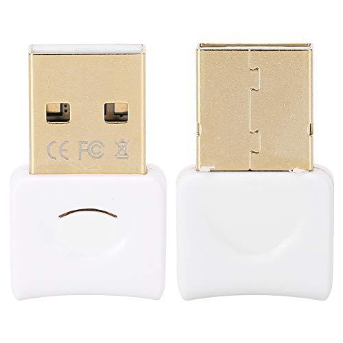 Mini Wireless USB Adapter, CSR Class1 Dongle Receiver for Bluetooth 4.0