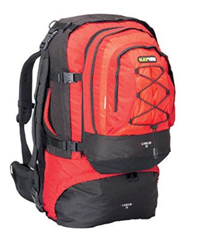 Black Wolf Cancun 80L Backpack
