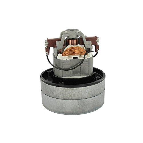 Ametek originale 2Stage Thruflo motore, 14,5cm, 230V, 1200W