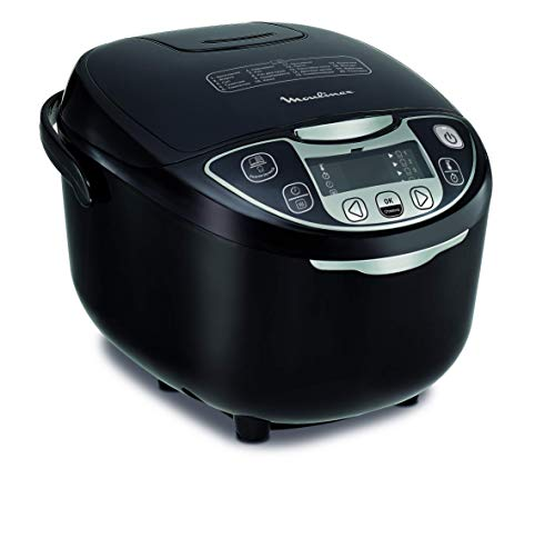 Robot de Cocina Multicooker Moulinex MK7088 (Reacondicionado)