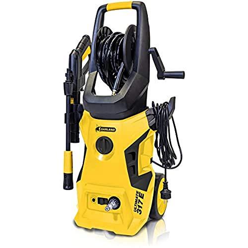 Limpiadora de alta presión GARLAND ULTIMATE 317E-V20