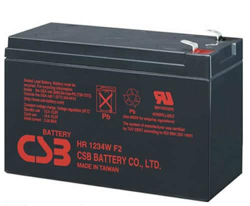 12 volt 9ah battery - 8