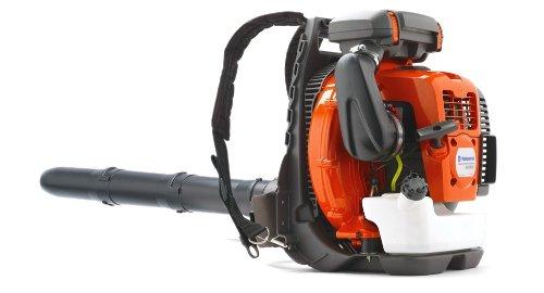Husqvarna OEM hoja soplador extremo tubo 570BTS 570BFS 576581801