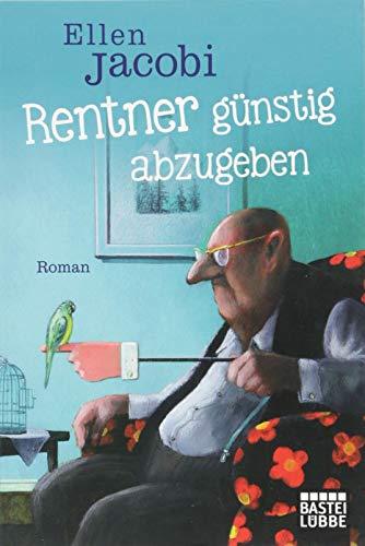 Rentner günstig abzugeben: Roman