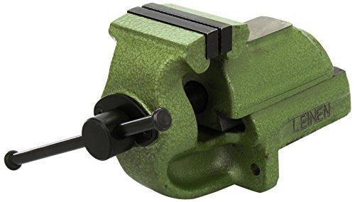 Preisvergleich Produktbild Kiesel Werkzeuge LEINEN-Parallel-Schraubstock,  L / C 80