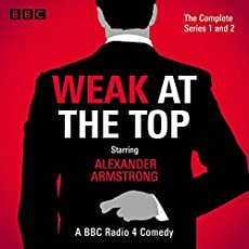 Weak At The Top - The Complete Series 1 And 2