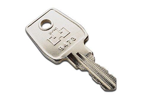 DIGITUS Professional DN-19 KEY-9473 Schlüssel