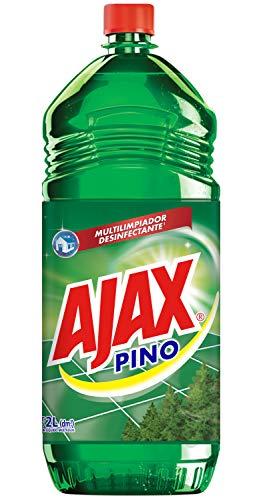 brasso liquido precio fabricante AJAX