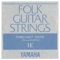 ヤマハ YAMAHA/フォーク弦バラ FS-521(1E)【ヤマハ】