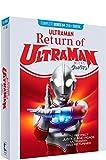 Return of Ultraman Complete Series Blu-ray