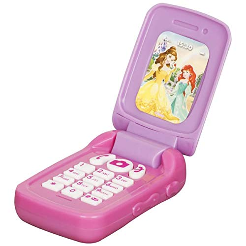 Disney DSP-3051 - Princess Telefon