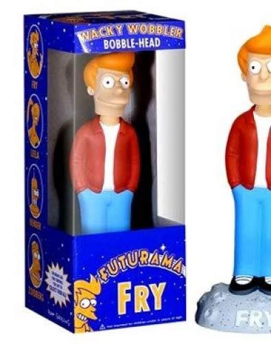 FunKo - Futurama : Fry bobble-head PVC 15cm