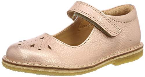 Bisgaard Mädchen 80209.119 Geschlossene Ballerinas, Pink (Blush 709), 31 EU