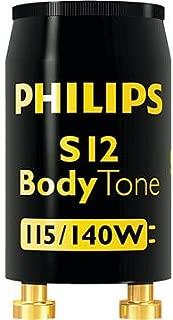 Tanning Bed Starter S-12 Black 220-240v Lot of 10