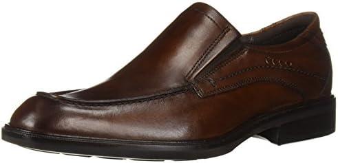 ECCO Men s Windsor Slip On Loafer Amber 43 M EU 9 9 5 US product image