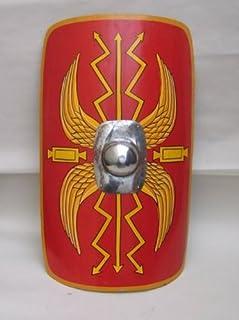 """Reproduction Roman Soldier's Shield - Scutum - Costume - 36"""""""