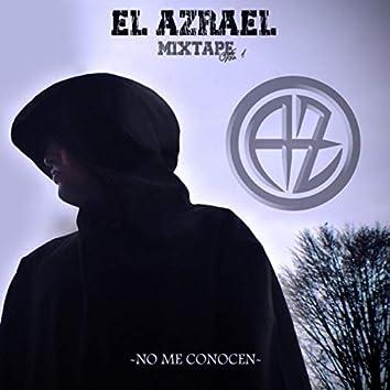 No Me Conocen: Mixtape, Vol. 1
