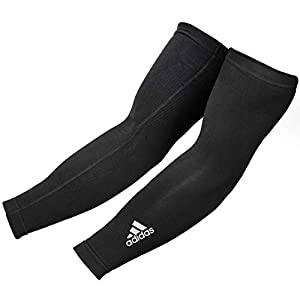 Adidas Compression Arm Sleeves for sports and activities