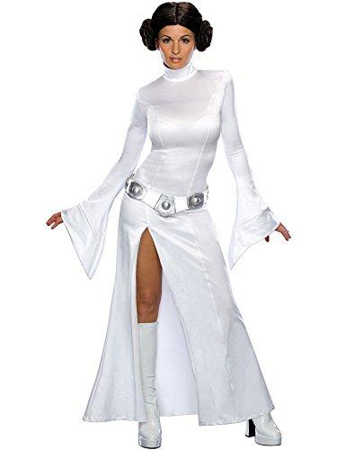 Prinzessin Leia - Star Wars Kostüm - XS