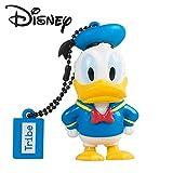Llave USB 16 GB Donald Duck - Memoria Flash Drive 2.0 Original Disney, Tribe FD019505