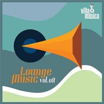 Lounge Music, Vol. 08
