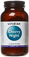 Viridian Cherry Night Powder 150g