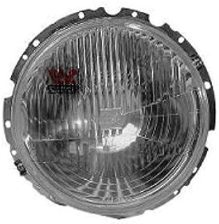 Van Wezel 58002208/Ventilador refrigeraci/ón del Motor