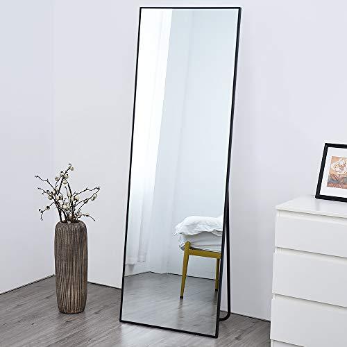 Letushy Full Length Leaner Mirror