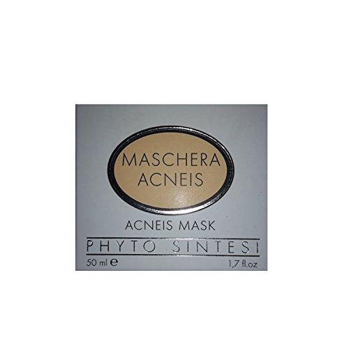 PHYTO SINTESI LINEA ACNEIS PURIFICANTE ACNEIS MASK - MASCHERA ACNEIS 50 ML
