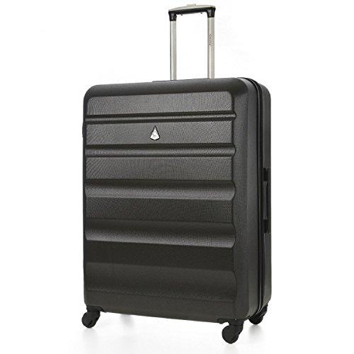 Aerolite 79cm – La mejor maleta ligera de estructura rígida