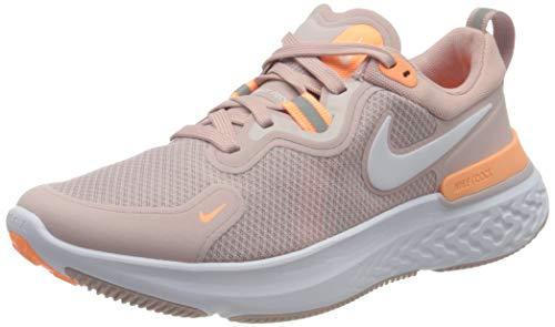 Nike Wmns React Miler, Zapatilla de Correr para Mujer,...