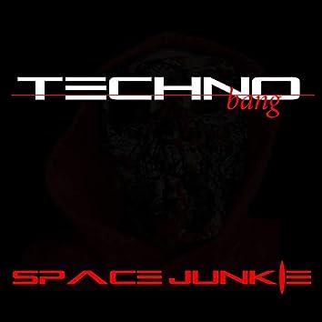 Techno Bang EP