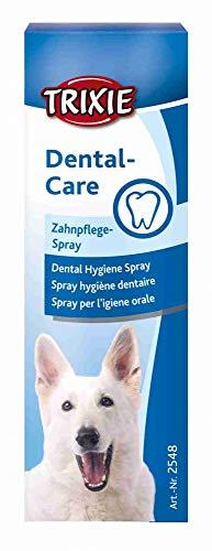 TRIXIE Spray Higiene Bucal, 50 ml, Perro